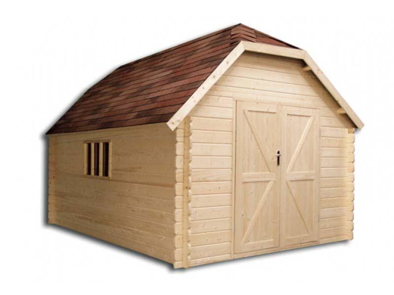 gardenplus blokhut cottage 3535
